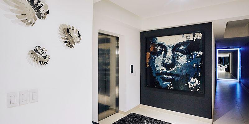 Interiorismo y decoracion
