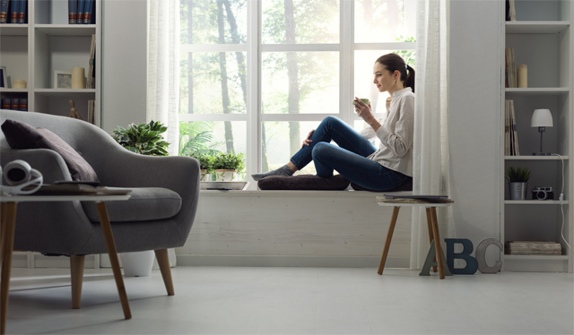 5 Basic Elements to Generate Wellbeing in Your Spaces