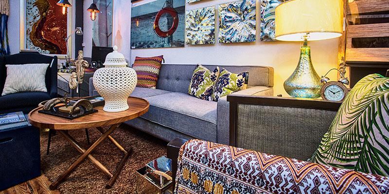 Muebles genuino casa